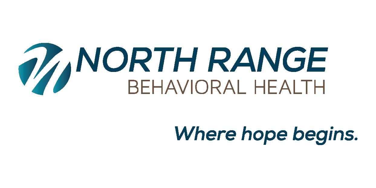 City of Fort Lupton North Range Behavioral Health sign