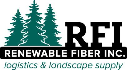 Renewable Fiber Inc Logistics and Landscape Supply