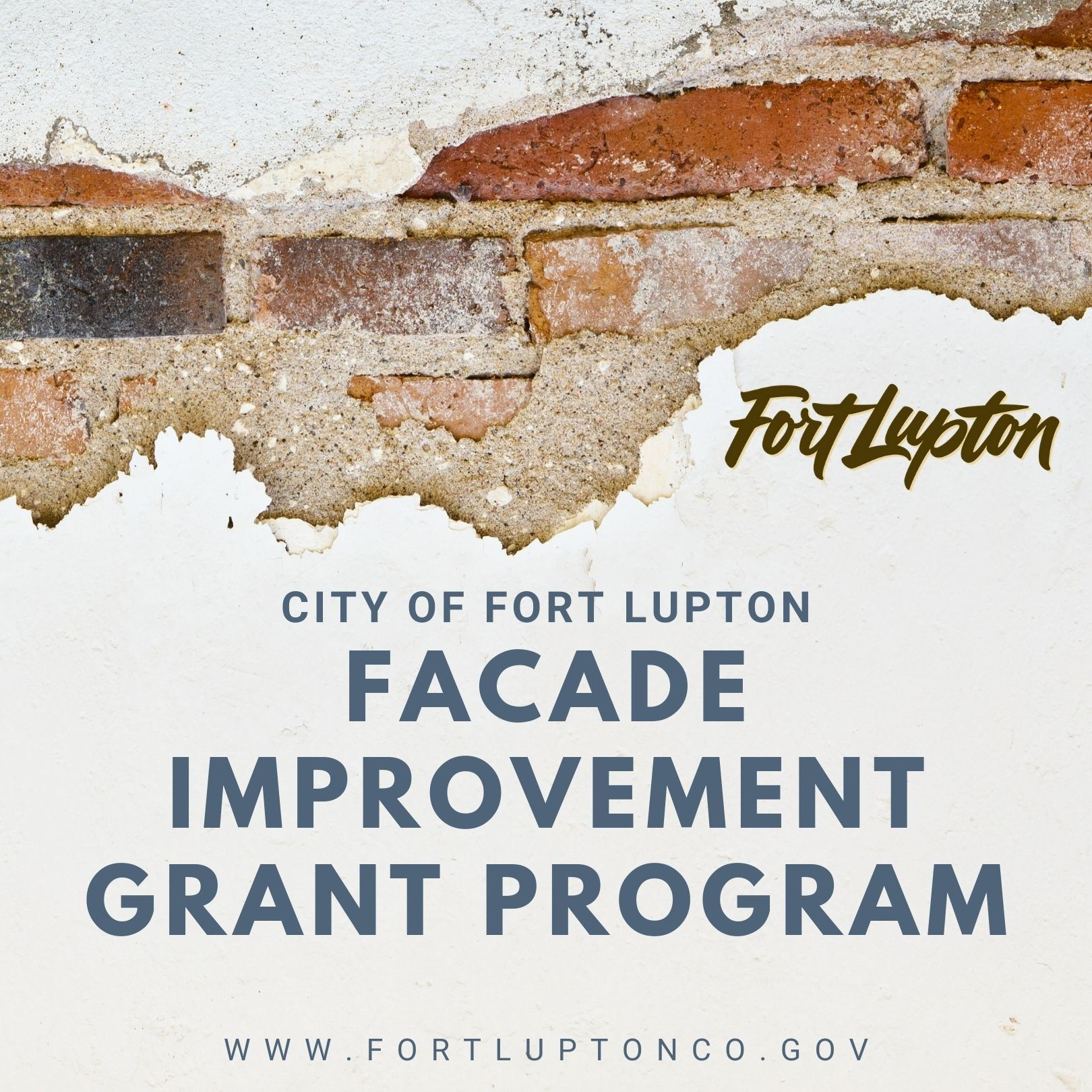 Facade Improvement Program