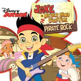 Jake And The Never Land Pirates Opens in new window