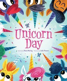 Unicorn Day Opens in new window
