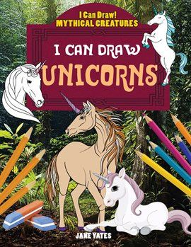 I Can Draw Unicorns Opens in new window