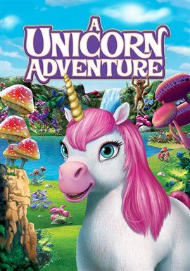 A Unicorn Adventure Opens in new window