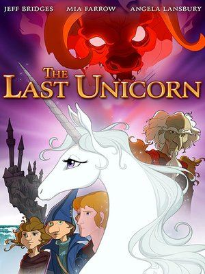 The Last Unicorn Opens in new window