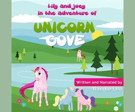 Lily And Joey In The Adventure Of Unicorn Cove Opens in new window