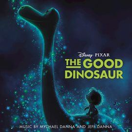 The Good Dinosaur Opens in new window
