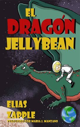 El Dragon Jellybean Opens in new window