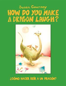 How Do You Make A Dragon Laugh Opens in new window