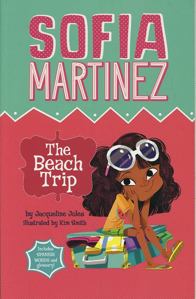 Sofia Martinez The Beach Trip Opens in new window