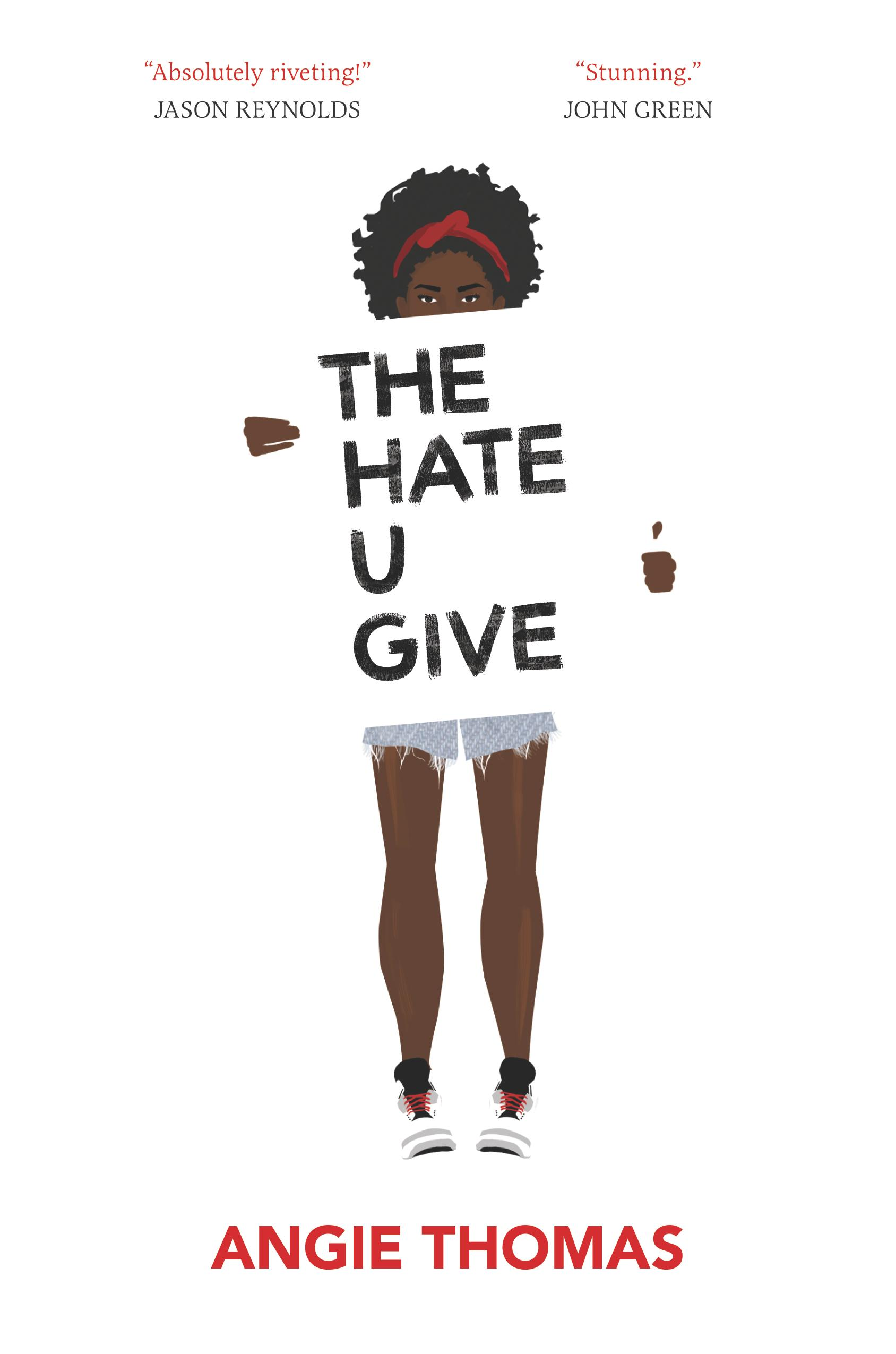 Hate U Give Opens in new window