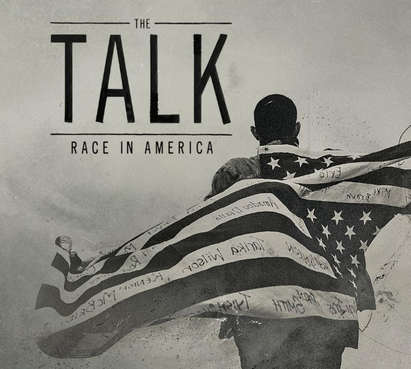 The TalkRace in America Opens in new window