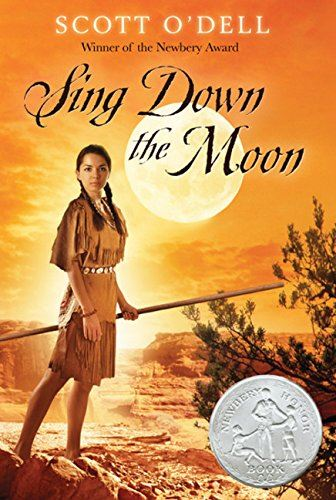 sing down the moon Opens in new window