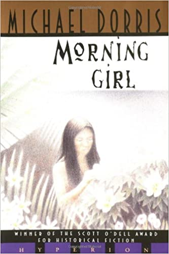 morning girl Opens in new window