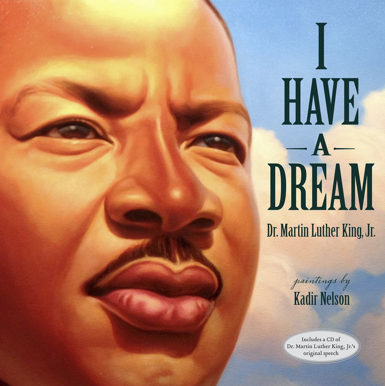 I Have a Dream Opens in new window