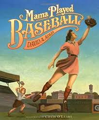Mama played baseball Opens in new window