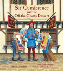 Sir Cumference and the off the charts Opens in new window