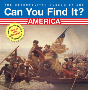 Can You Find It America Opens in new window