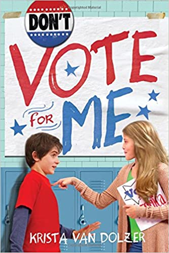 dont vote for me Opens in new window