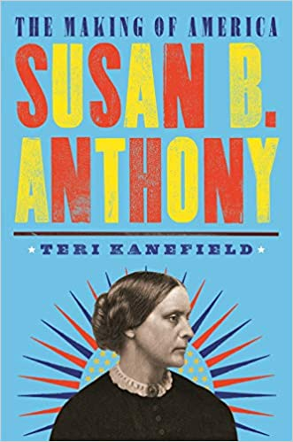 Susan B. Anthony Opens in new window