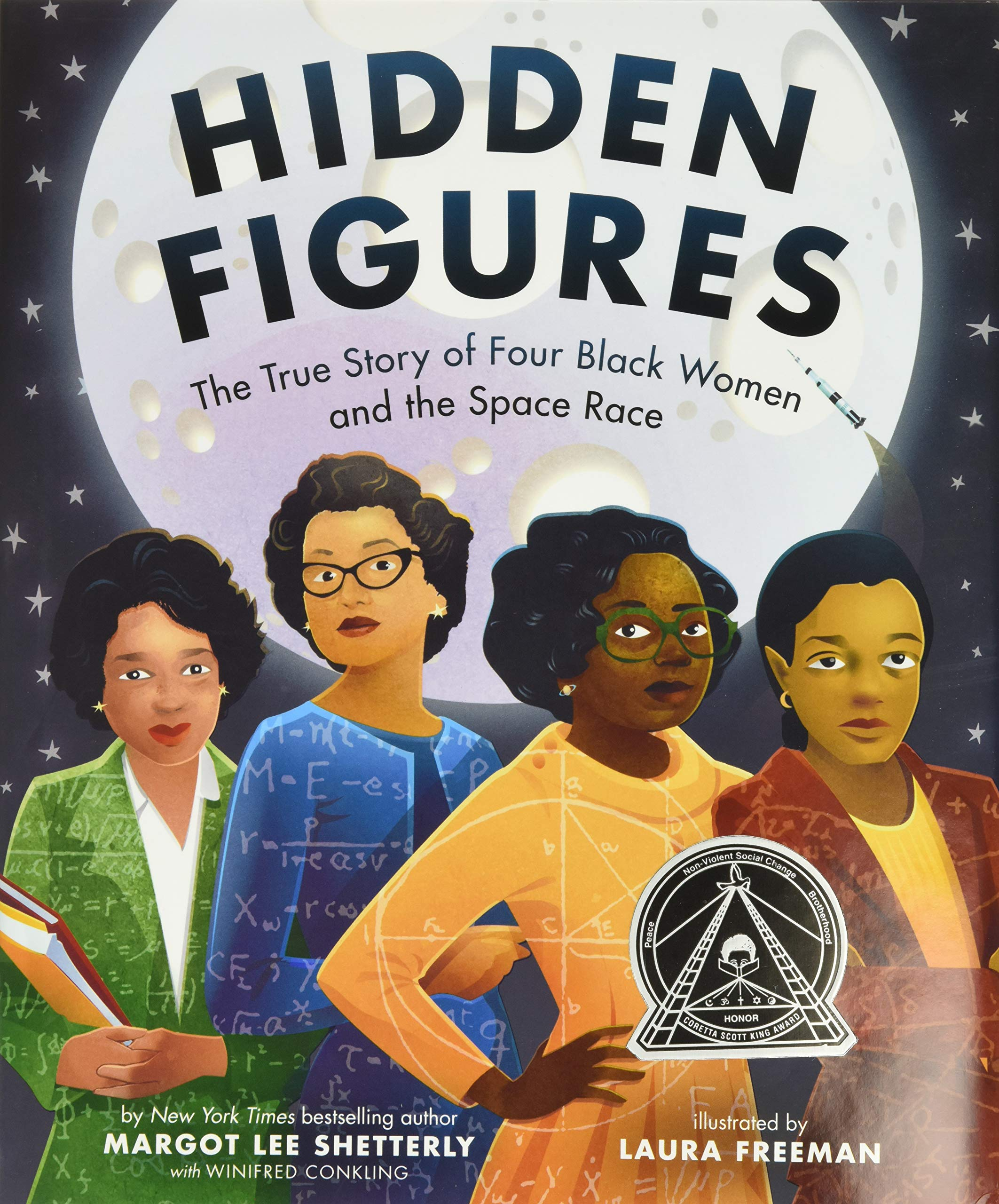 Hidden Figures Opens in new window