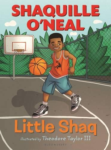 Little Shaq Opens in new window