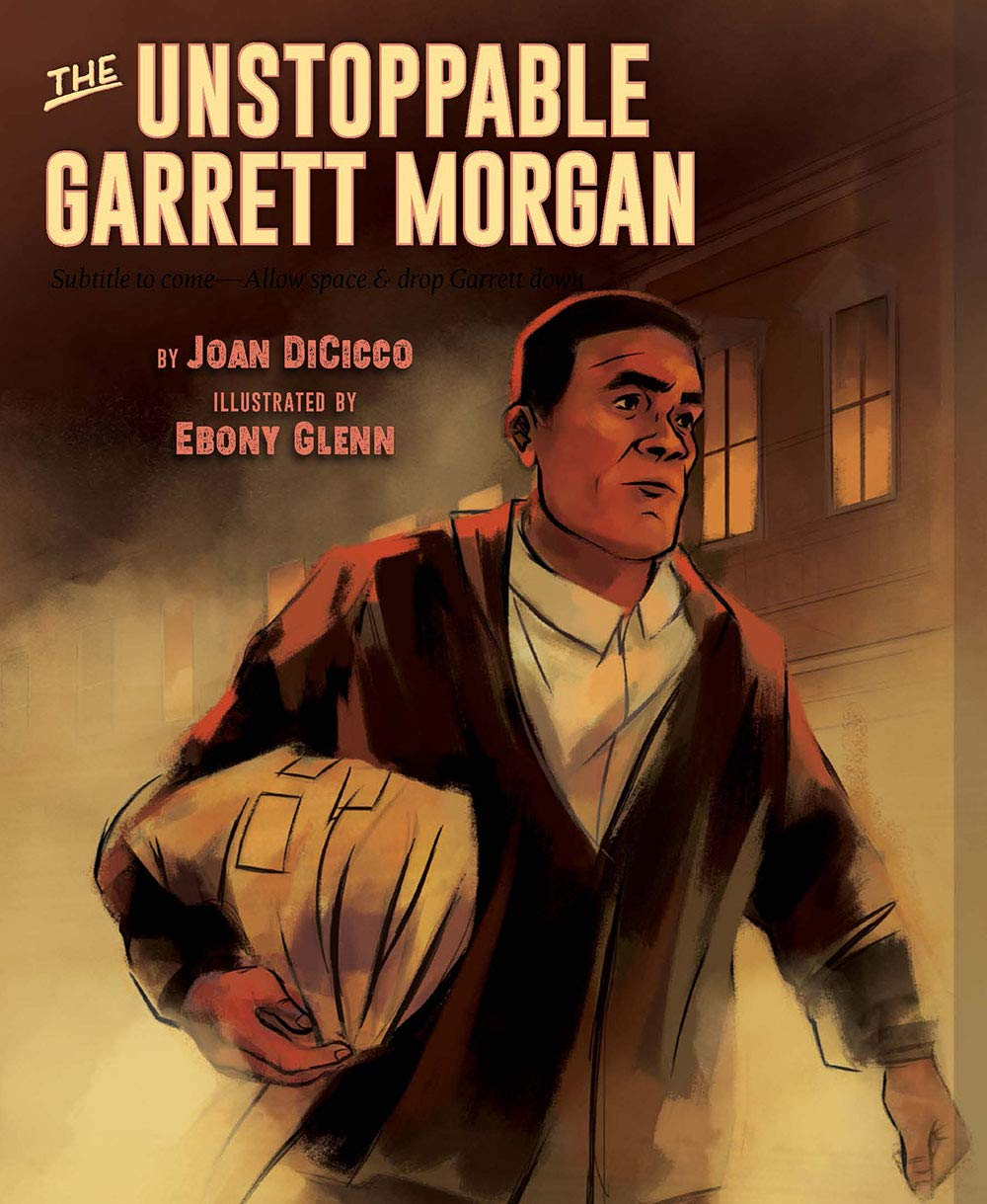 The Unstoppable Garrett Morgan Opens in new window