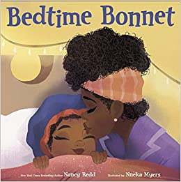 bedtime bonnet Opens in new window