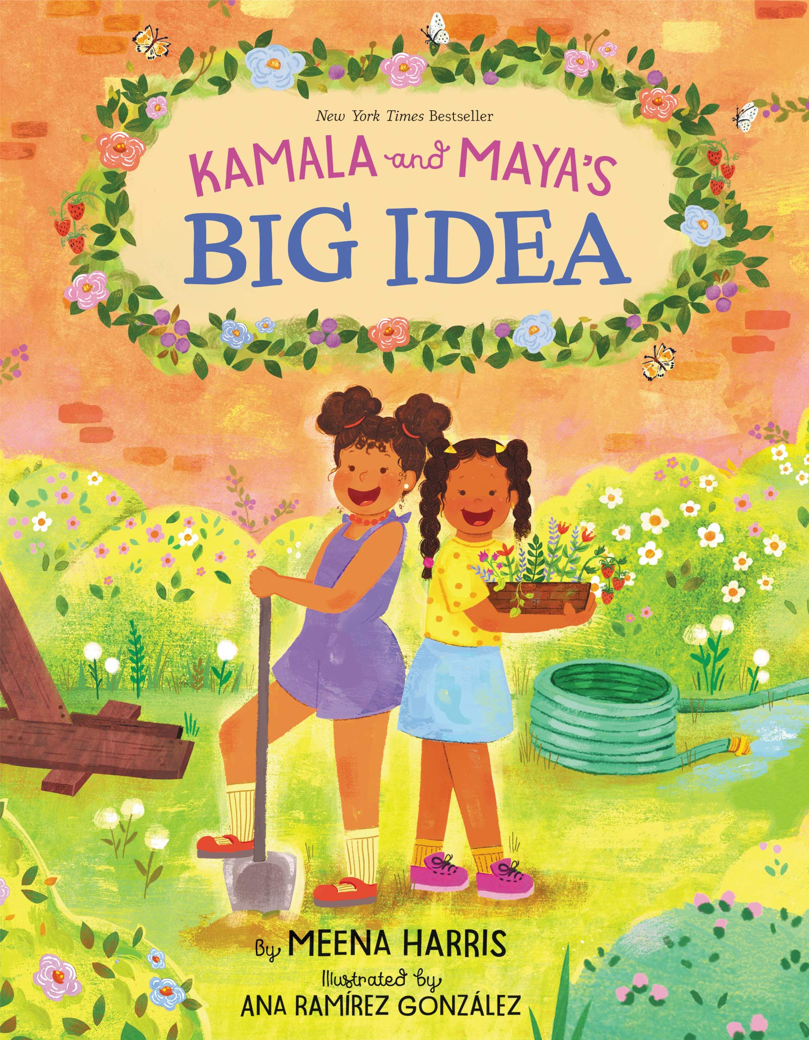 Kamala and Mayas Big Idea Opens in new window
