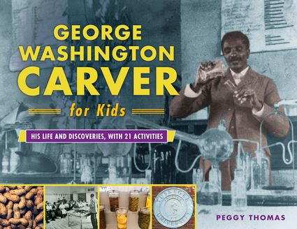 Geoge Washington Carver for Kids