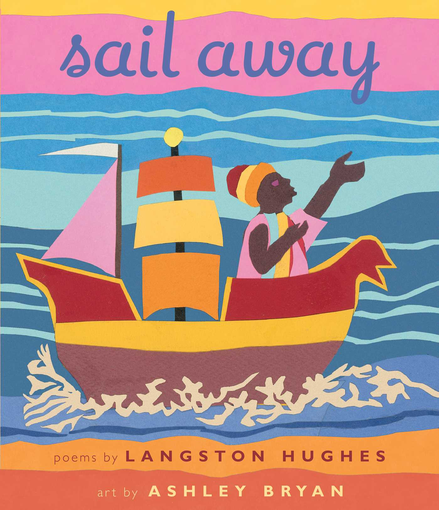 Sail Away Poems