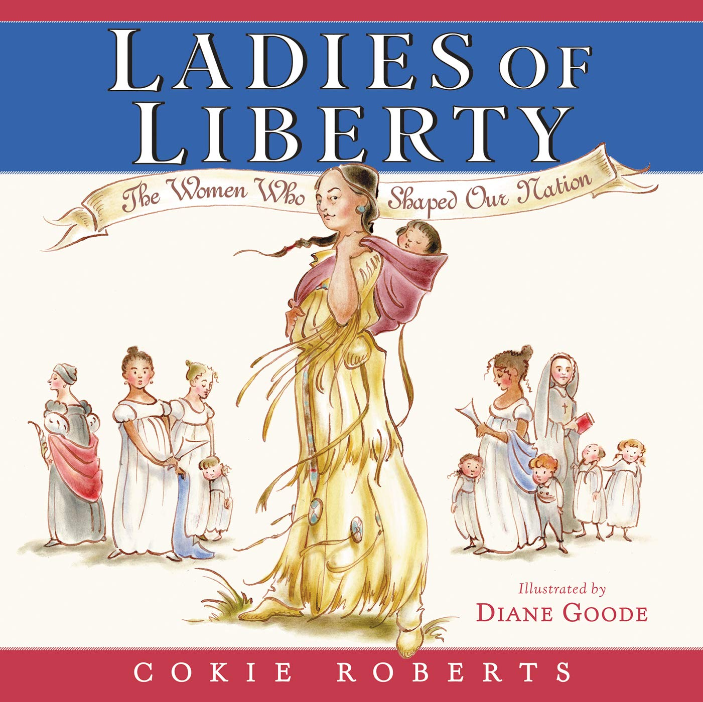 Ladies of liberty Opens in new window