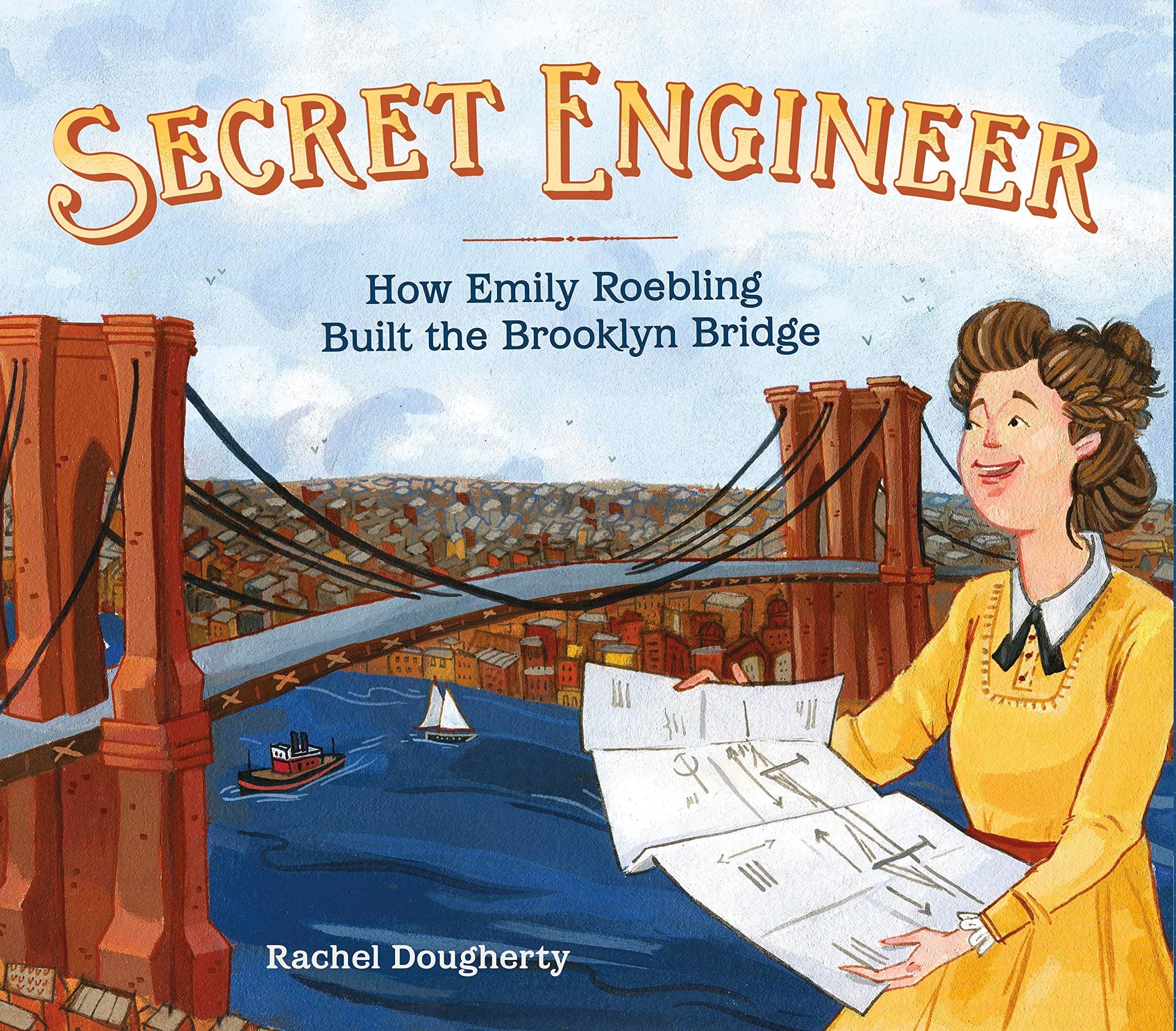 Secret engineer Opens in new window